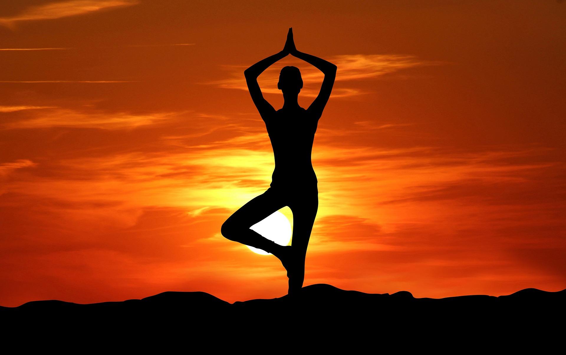 Equilibrando Sua Energia