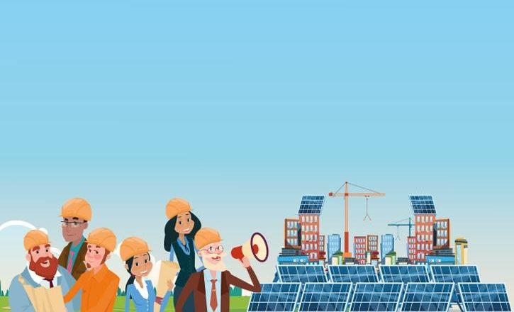 Geração Compartilhada - Energia Solar