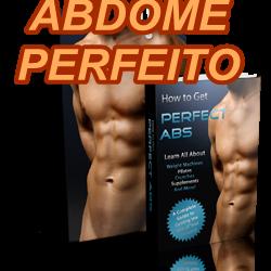 Como obter Abdômen perfeito