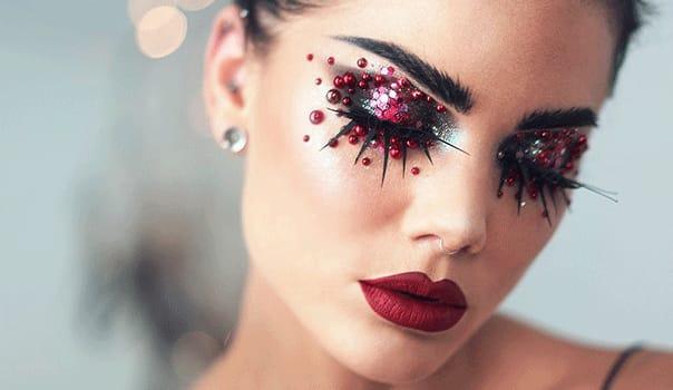 Maquiagem Artística Curso