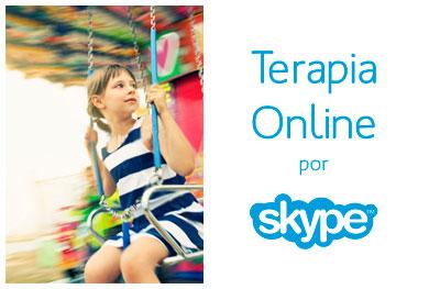 Terapia Online via Skype